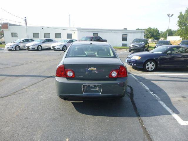 2009 Chevrolet Malibu LT w/1LT Richmond, Virginia 4