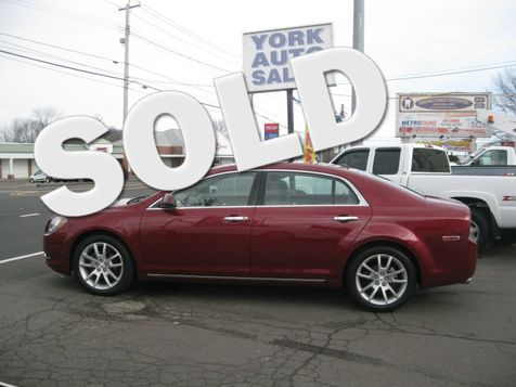 2009 Chevrolet Malibu LTZ in , CT