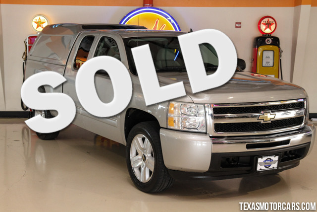 2009 Chevrolet Silverado 1500 LT This Carfax 1-Owner 2009 Chevrolet Silverado 1500 LT is in great