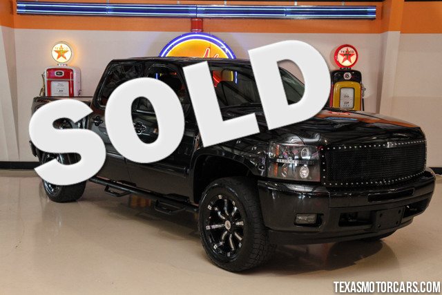 2009 Chevrolet Silverado 1500 LTZ This Carfax 1-Owner 2009 Chevrolet Silverado 1500 LTZ is in grea