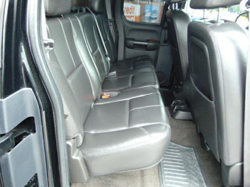 2009 Chevrolet Silverado 1500 LTZ  in Austin, TX