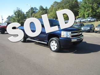 2009 Chevrolet Silverado 1500 LT Batesville, Mississippi