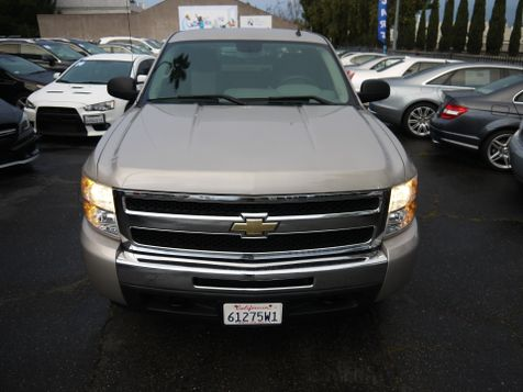 2009 Chevrolet Silverado 1500 LS ((**4X4**))  in Campbell, CA