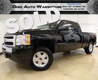 2009 Chevrolet Silverado 1500 LT Z71 4x4 V8 Clean Carfax We Finance | Canton, Ohio | Ohio Auto Warehouse LLC in  Ohio