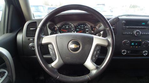 2009 Chevrolet Silverado 1500 LT Z71 4x4 1-Owner Clean Carfax We Finance | Canton, Ohio | Ohio Auto Warehouse LLC in Canton, Ohio