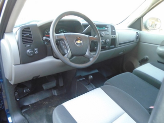 2009 Chevrolet Silverado 1500 Work Truck  city ND  Heiser Motors  in Dickinson, ND