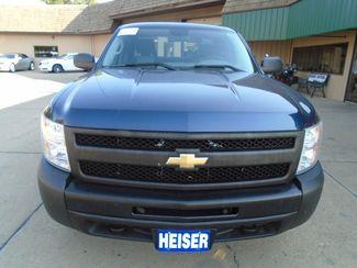 2009 Chevrolet Silverado 1500 Work Truck  city ND  Heiser Motors  in Dickinson, ND