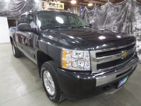 2009 Chevrolet Silverado 1500 LT in , ND