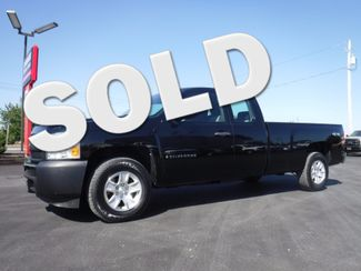 2009 Chevrolet Silverado 1500 Extended Cab Long Bed 4x4 in Lancaster, PA PA