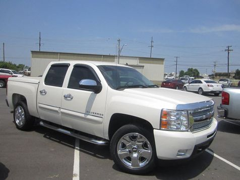 2009 Chevrolet Silverado 1500 LTZ in Fort Smith, AR