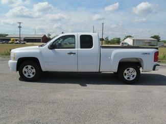 2009 Chevrolet Silverado 1500 LT | Greenville, TX | Barrow Motors in Greenville TX