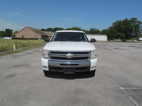 2009 Chevrolet Silverado 1500 LT | Greenville, TX | Barrow Motors in Greenville, TX