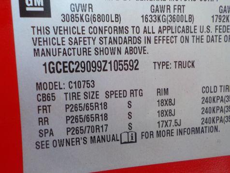 2009 Chevrolet Silverado 1500 LT   Greenville, TX   Barrow Motors in Greenville, TX