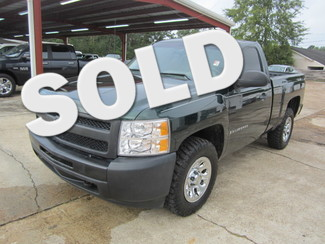 2009 Chevrolet Silverado 1500 Houston, Mississippi