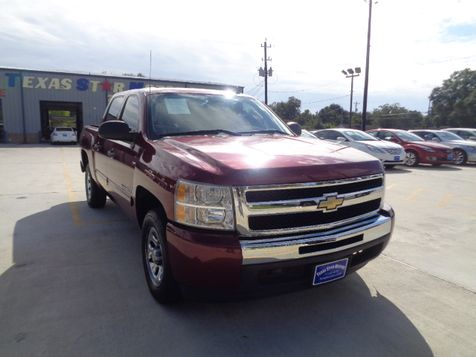 2009 Chevrolet Silverado 1500 LS in Houston