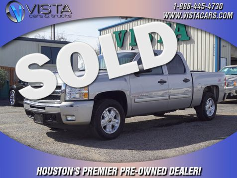 2009 Chevrolet Silverado 1500 LT in Houston, Texas