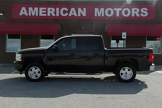2009 Chevrolet Silverado 1500 LT | Jackson, TN | American Motors of Jackson in Jackson TN