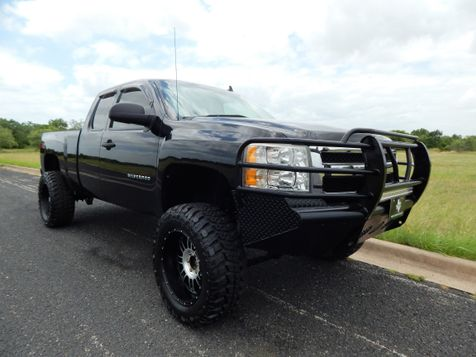 2009 Chevrolet Silverado 1500 LT Lifted 4x4 | Killeen, TX | Texas Diesel Store in Killeen, TX