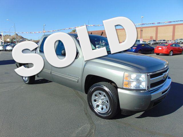 2009 Chevrolet Silverado 1500 LT | Kingman, Arizona | 66 Auto Sales in Kingman Arizona