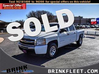 2009 Chevrolet Silverado 1500 LT | Lubbock, TX | Brink Fleet in Lubbock TX