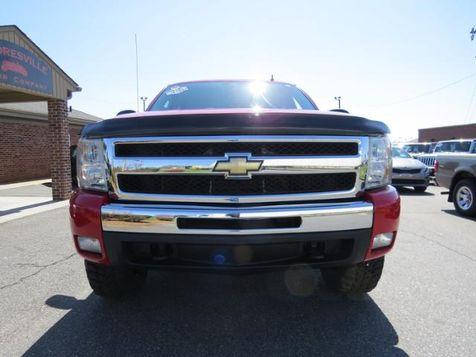 2009 Chevrolet Silverado 1500 LT | Mooresville, NC | Mooresville Motor Company in Mooresville, NC