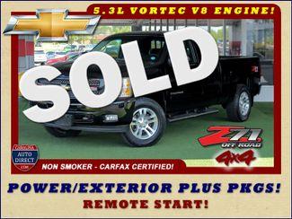 2009 Chevrolet Silverado 1500 LT EXT Cab 4x4 Z71 - POWER/EXTERIOR PLUS PKGS! Mooresville , NC