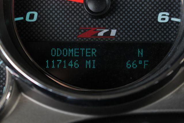 2009 Chevrolet Silverado 1500 LT EXT Cab 4x4 Z71 - POWER/EXTERIOR PLUS PKGS! Mooresville , NC 31