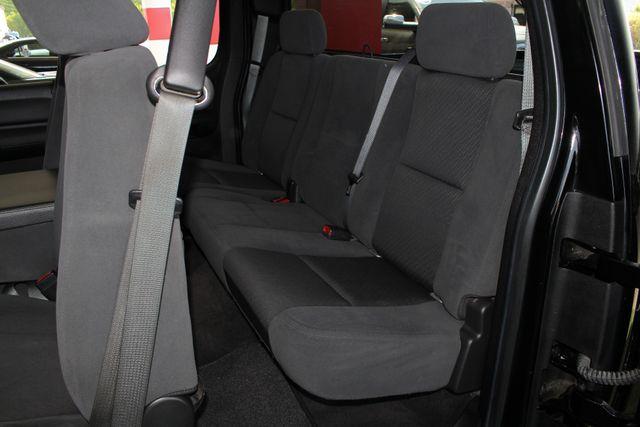 2009 Chevrolet Silverado 1500 LT EXT Cab 4x4 Z71 - POWER/EXTERIOR PLUS PKGS! Mooresville , NC 9