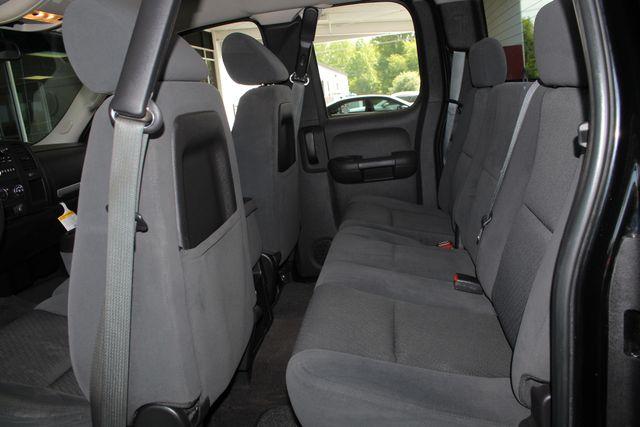 2009 Chevrolet Silverado 1500 LT EXT Cab 4x4 Z71 - POWER/EXTERIOR PLUS PKGS! Mooresville , NC 33
