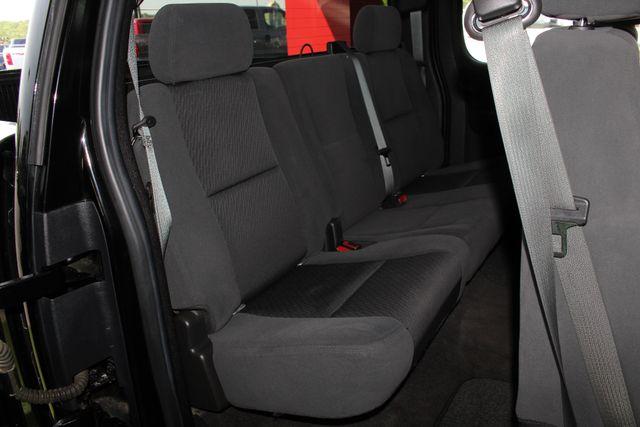 2009 Chevrolet Silverado 1500 LT EXT Cab 4x4 Z71 - POWER/EXTERIOR PLUS PKGS! Mooresville , NC 10