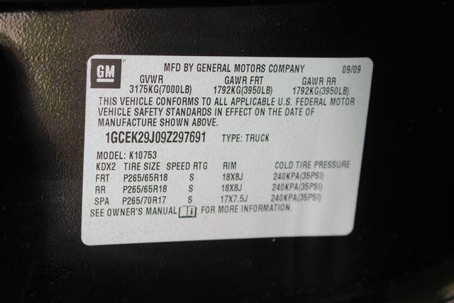 2009 Chevrolet Silverado 1500 LT EXT Cab 4x4 Z71 - POWER/EXTERIOR PLUS PKGS! Mooresville , NC 40