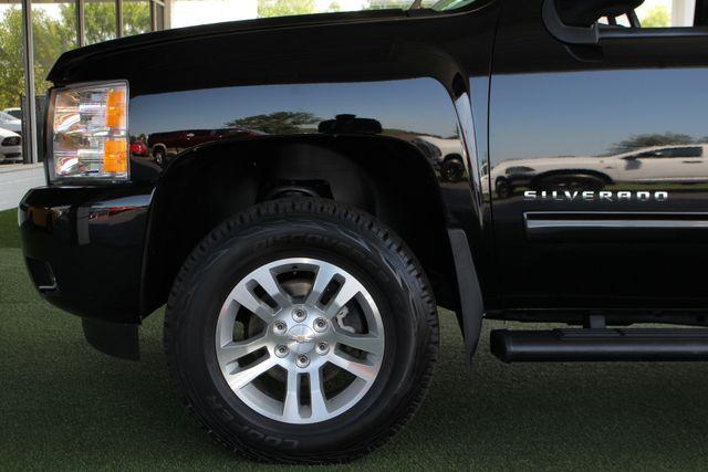 2009 Chevrolet Silverado 1500 LT EXT Cab 4x4 Z71 - POWER/EXTERIOR PLUS PKGS! Mooresville , NC 20