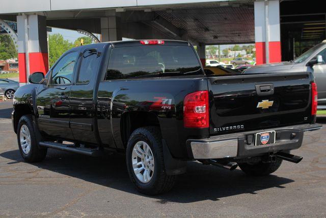 2009 Chevrolet Silverado 1500 LT EXT Cab 4x4 Z71 - POWER/EXTERIOR PLUS PKGS! Mooresville , NC 26