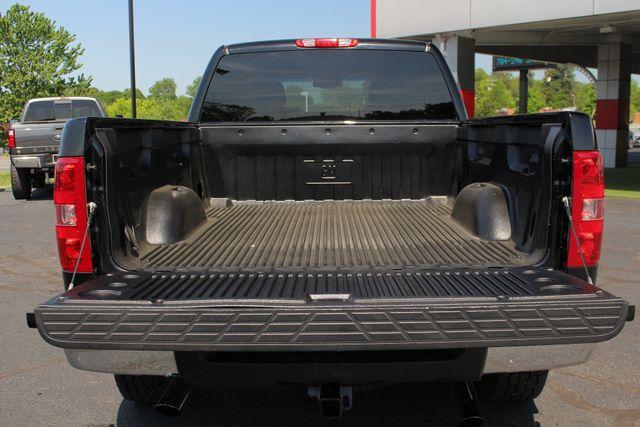 2009 Chevrolet Silverado 1500 LT EXT Cab 4x4 Z71 - POWER/EXTERIOR PLUS PKGS! Mooresville , NC 16