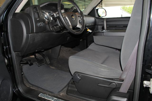 2009 Chevrolet Silverado 1500 LT EXT Cab 4x4 Z71 - POWER/EXTERIOR PLUS PKGS! Mooresville , NC 28