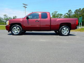 2009 Chevrolet Silverado 1500 LS Myrtle Beach, SC 5