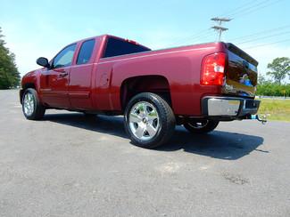 2009 Chevrolet Silverado 1500 LS Myrtle Beach, SC 6