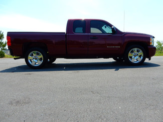 2009 Chevrolet Silverado 1500 LS Myrtle Beach, SC 9