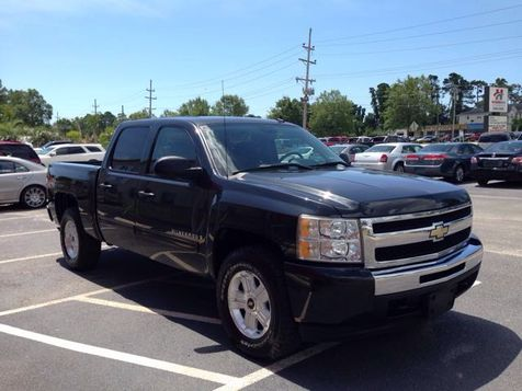 2009 Chevrolet Silverado 1500 LT | Myrtle Beach, South Carolina | Hudson Auto Sales in Myrtle Beach, South Carolina