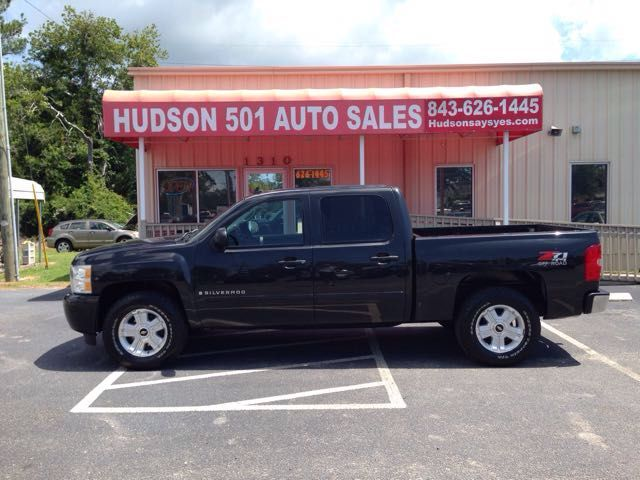 2009 Chevrolet Silverado 1500 LT | Myrtle Beach, South Carolina | Hudson Auto Sales in Myrtle Beach South Carolina