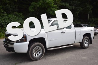 2009 Chevrolet Silverado 1500 Naugatuck, Connecticut