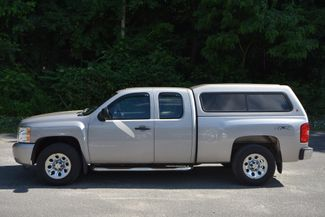 2009 Chevrolet Silverado 1500 Naugatuck, Connecticut 1
