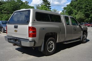 2009 Chevrolet Silverado 1500 Naugatuck, Connecticut 4