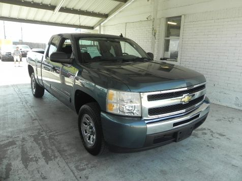 2009 Chevrolet Silverado 1500 LS in New Braunfels