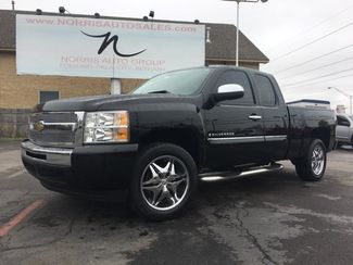 2009 Chevrolet Silverado 1500 LT LOCATION AT 39TH SHOWROOM 405-792-2244 in Oklahoma City OK