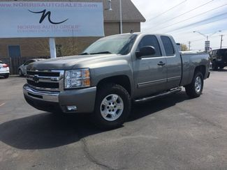 2009 Chevrolet Silverado 1500 LT LOCATED AT 39TH 405-792-2244 in Oklahoma City OK