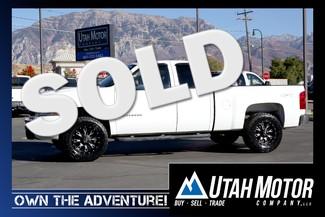 2009 Chevrolet Silverado 1500 in Orem Utah