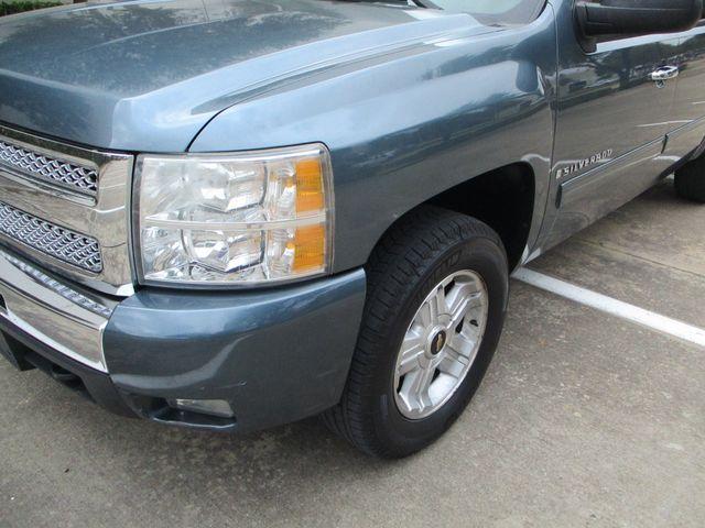 2009 Chevrolet Silverado 1500 LT Plano, Texas 10