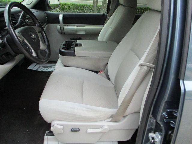 2009 Chevrolet Silverado 1500 LT Plano, Texas 12