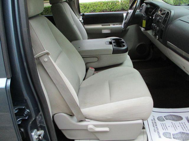 2009 Chevrolet Silverado 1500 LT Plano, Texas 16